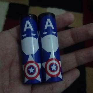 Batere vape