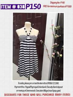 Clearance sale! Dress tops pants shorts skirts cardigans rompers