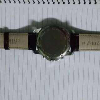 Fossil Grant Chronograph FS4735. Rarely used.