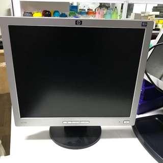 """HP Monitor 19"""" L1906"""