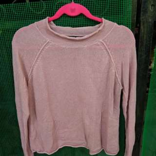 Knitted Sweater from Cotton On