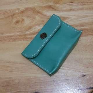 Tiffany blue coins bag (價錢私訊查詢)