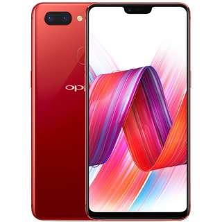 [預購]OPPO R15 手機 空機 全新