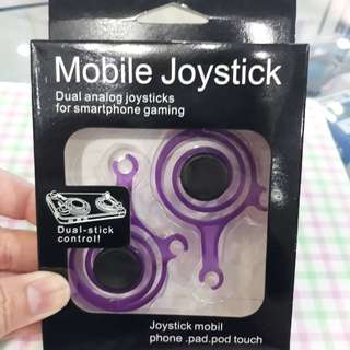 Joy stik smartphone