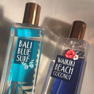 Bali Blue Surf, Waikiki Beach Coconut