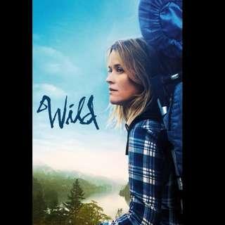 [Rent-A-Movie] WILD (2014)