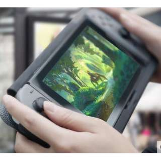 Switch Battery Case 10000mAh Perfect Design for Portable Gaming