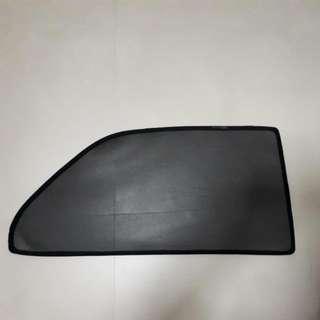 Lancer Glx/evo 9 Rear Window Sunshades