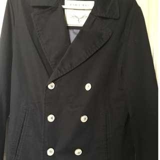 Zara double breasted sports coat