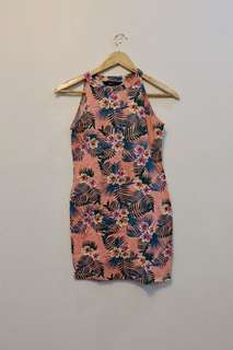 New Look 915 Generation - Floral Dress