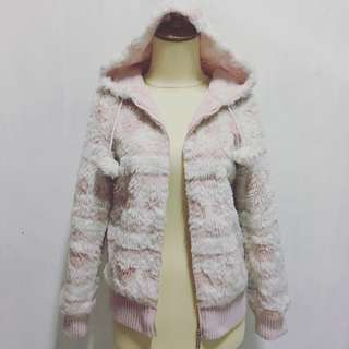 Jaket, Coat Winter Bulu