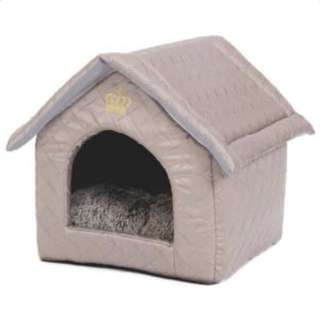 TRUSTIE LUXURIOUS PET HOUSE