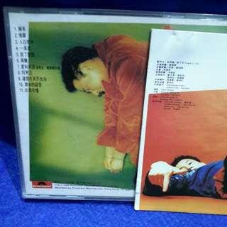 Jacky Chueng CD 3