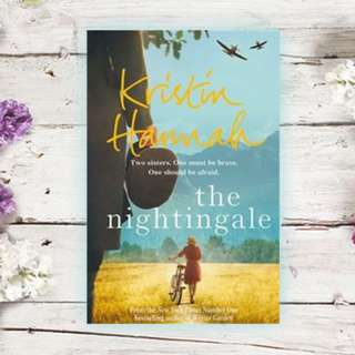 The Nightingale by Kristin Hannah - Ebook