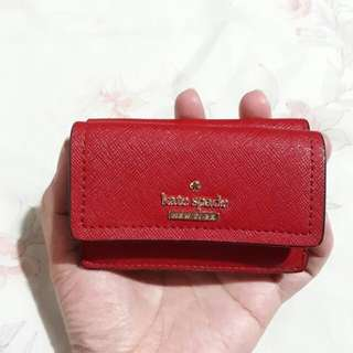 Authentic Kate Spade mini wallet