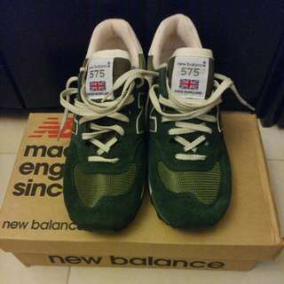 New Balance575 made in england
