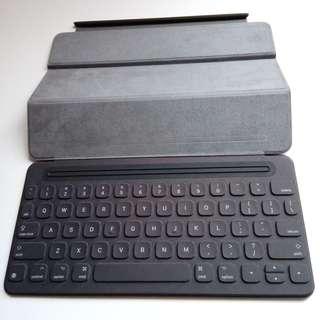 Apple Smart keyboard for 9.7inch ipad pro 保養到2018-April