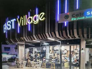 Shop for Rent at East Village Mall suit Hair Saloon