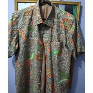 Baju Batik #IPB2018