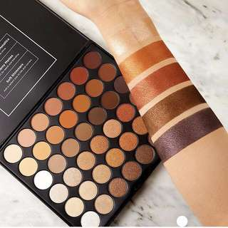 Studio Pro Ultimate Neutrals 42 Color Shadow Palette by Bh Cosmetics