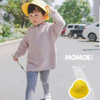 Japan School Yellow Hat