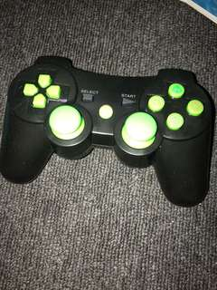 PS3 Controller Double Vibration Sixaxis
