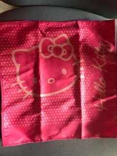 Hello Kitty 清潔布