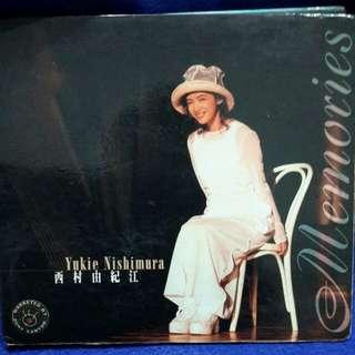 YUKIE NISHIMURA PIANO CD 2