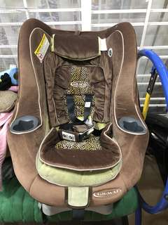 Original Graco Car Seat (1st hand)