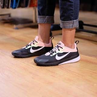 Nike CK Racer Black Peach White