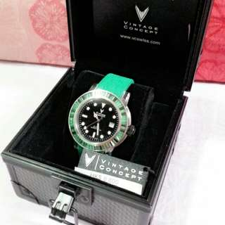 Authentic Luxury Watch for sale.