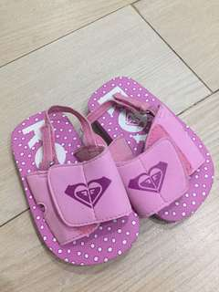Sendal Anak ROXY Pink