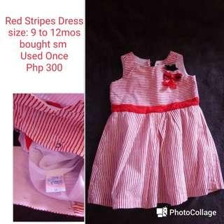 Supef cute red dress