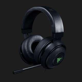 Razer Kraken 7.1 V2 - Digital Gaming Headset - Oval Ear Cushions