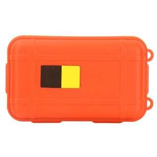 Waterproof Protective Case with Sponge