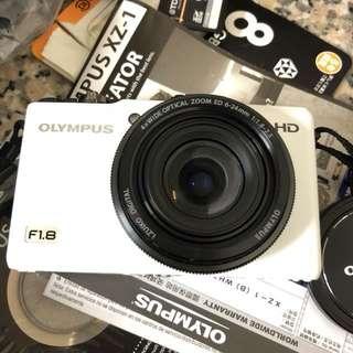 OLYMPUS 相機 XZ1