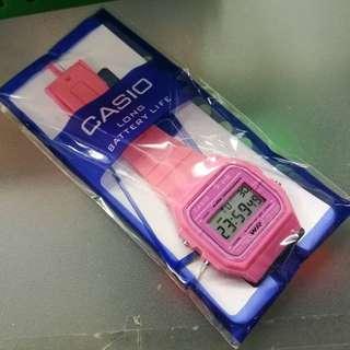 Casio F91w for kids