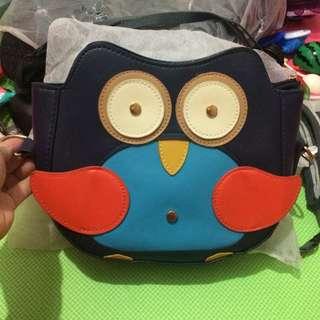 貓頭鷹🦉包包