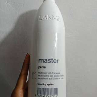 Master Conditioner