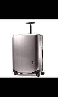 "Samsonite INOVA 30"" Silver Luggage 旅行箱"