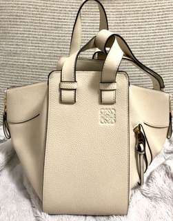 LOEWE - Hammock Small Bag