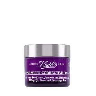 KIEHL'S SUPER MULTI CORRECTIVE CREAM 50ML