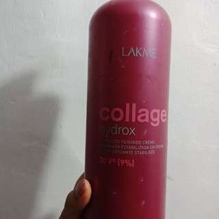 Lakme Collage Hydrox