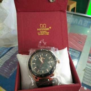 Blackgold mirage watch