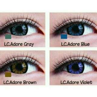 Softlens LC Adore