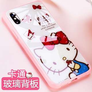 (優惠券)iPhone Case