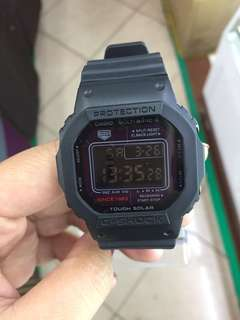 Casio G Shock GW-5000 35th Anniversary Edition