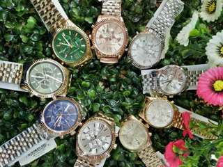 Michale Kors Watch for Female