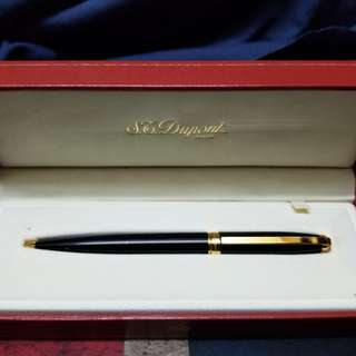 Dupont 法國名筆