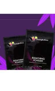 Hair bleach powder 30g